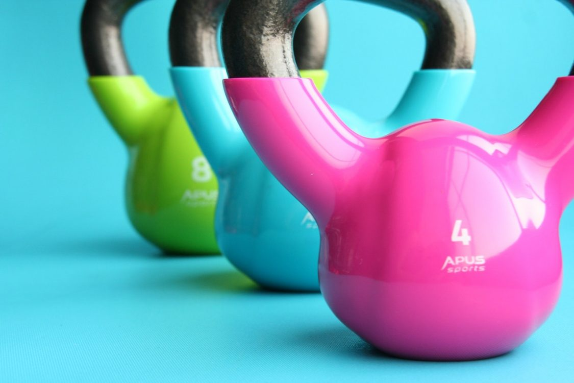 A Few Tips On Buying Home Fitness Equipment