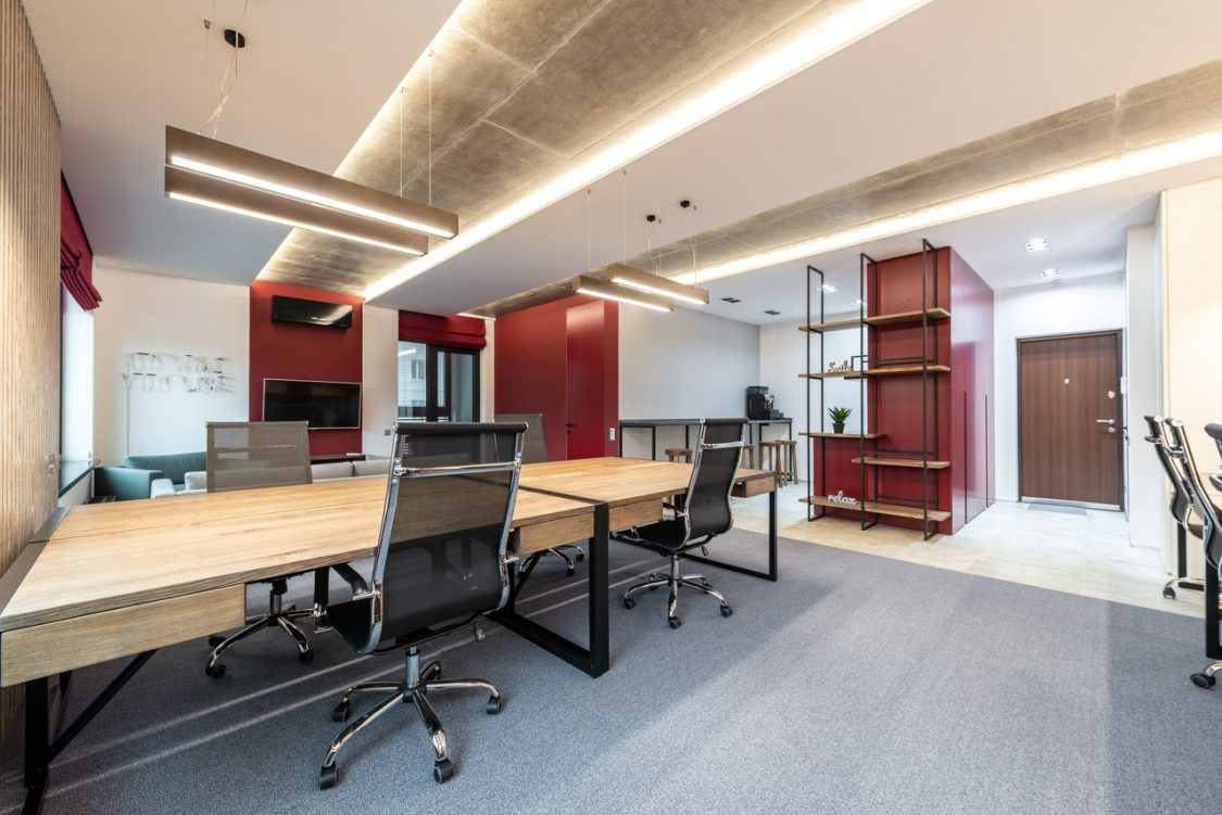 How Office Furniture Effects Your Success